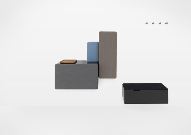 Dice Hallway Storage Furniture 4