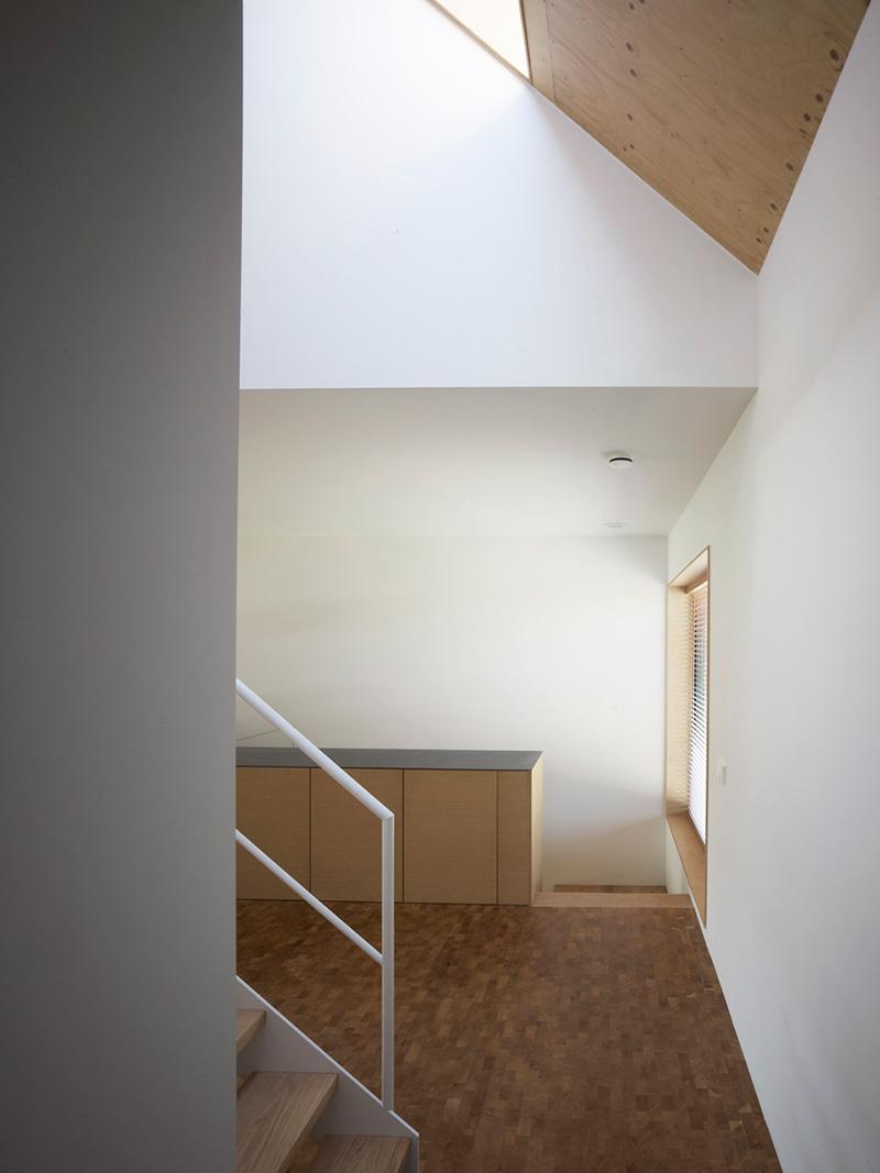 Double Dwelling in Den Hoorn 10