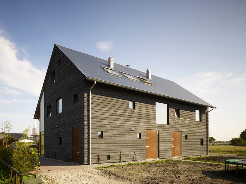 Double Dwelling in Den Hoorn 3