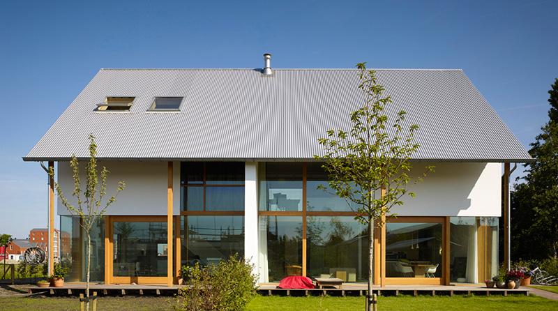 Double Dwelling in Den Hoorn 4