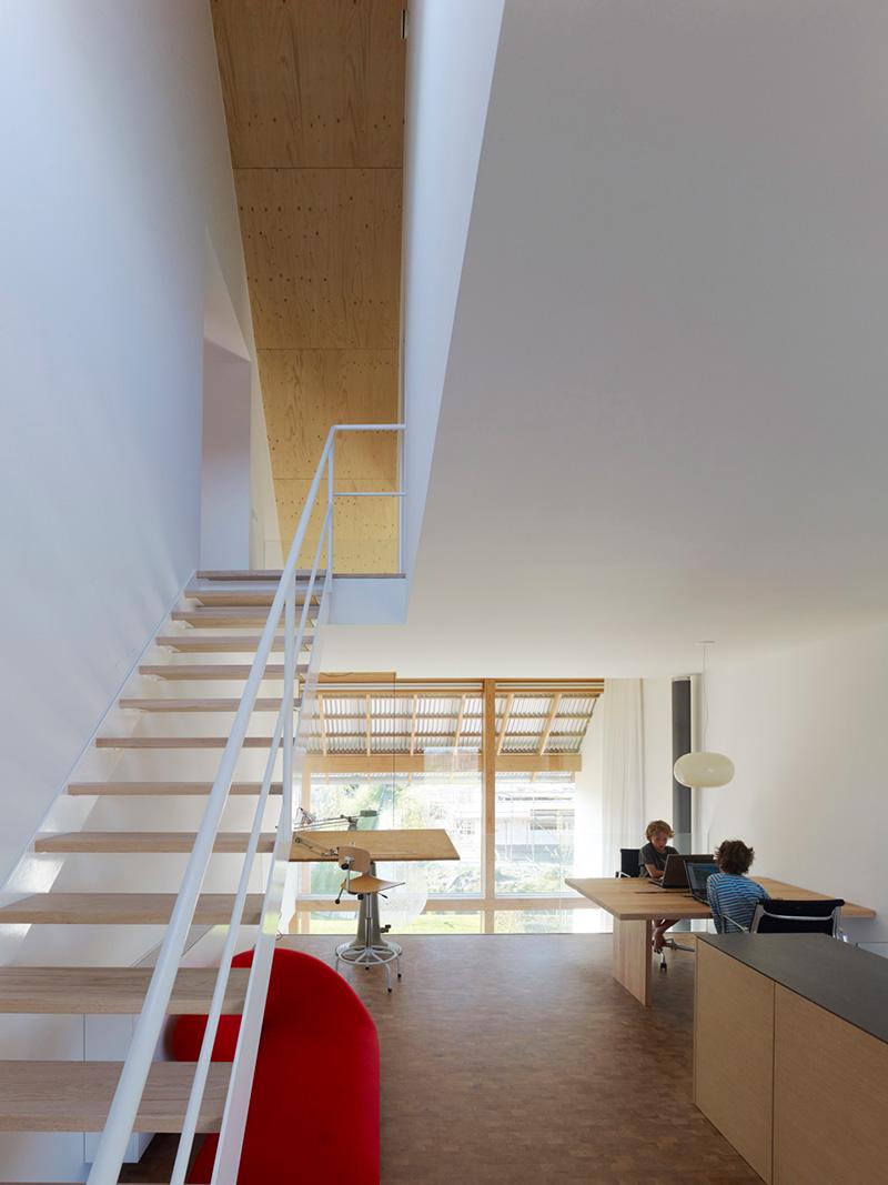 Double Dwelling in Den Hoorn 9