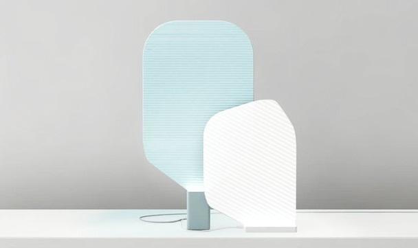 Field Lamp 4