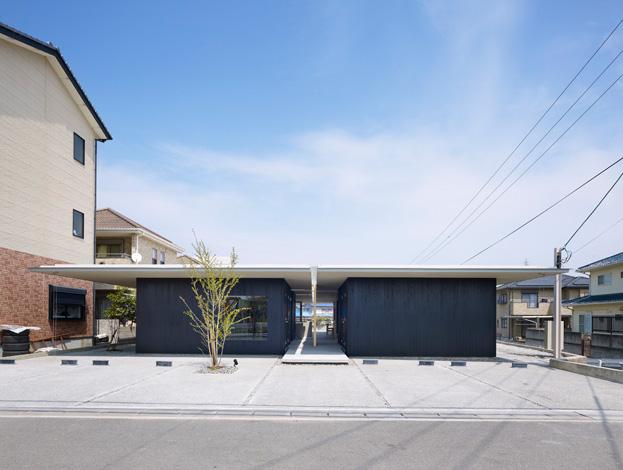 House in Tokushima 1