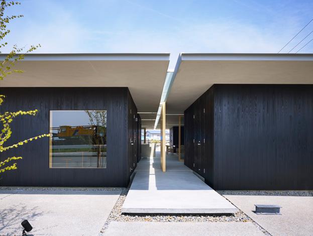 House in Tokushima 2
