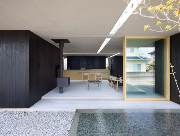 House in Tokushima 5