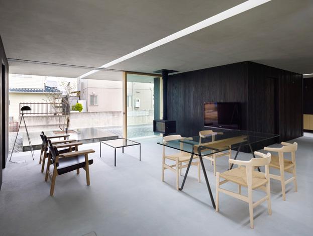 House in Tokushima 6