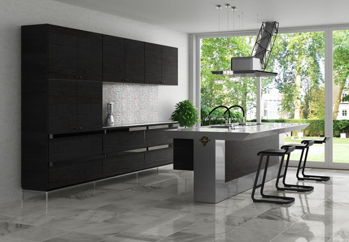INO Leone Kitchen Design 1