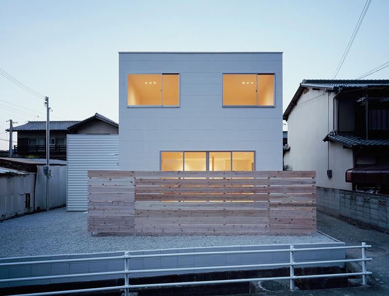 Ma House 1