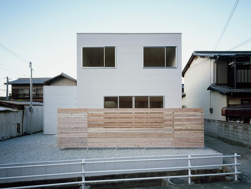 Ma House 2