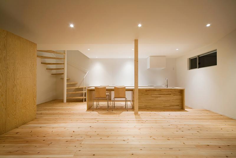 Ma House 3
