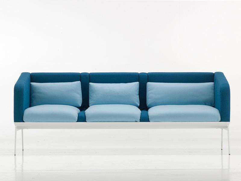 Metro Sofa by Luca Nichetto 2