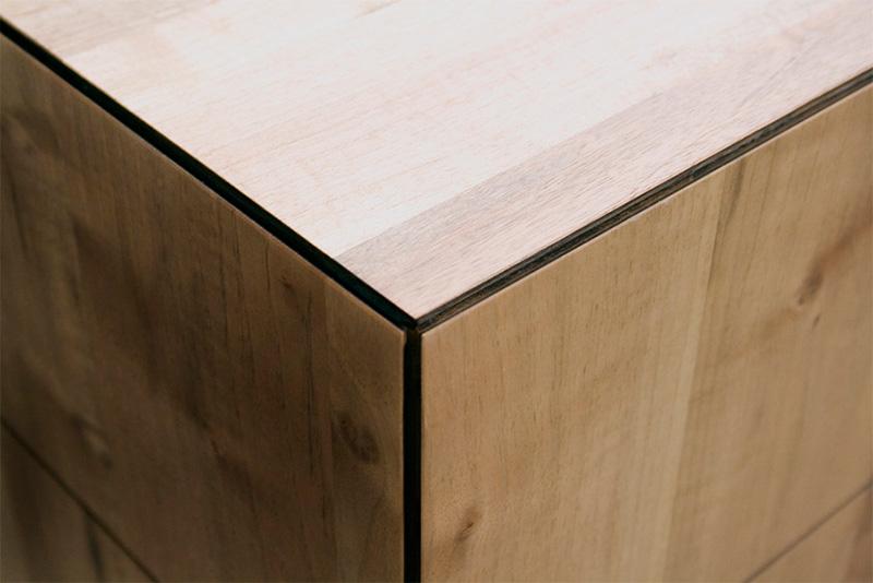 Obscur Stackable Storage Drawer System 6