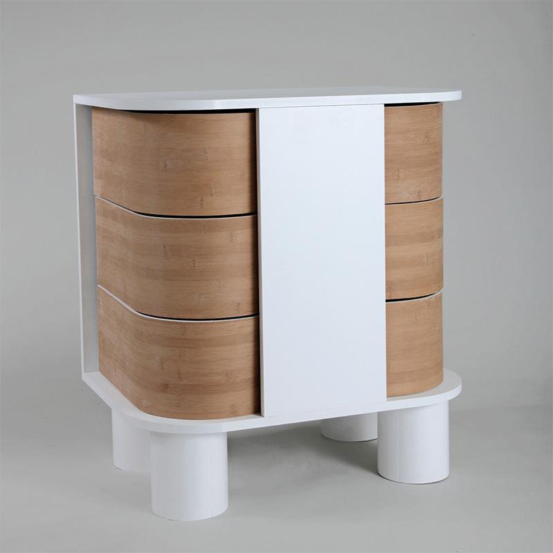 Peekaboo Cabinet 2