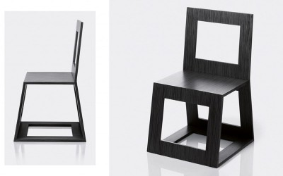 Quada Chair by Sand & Birch for Blueside