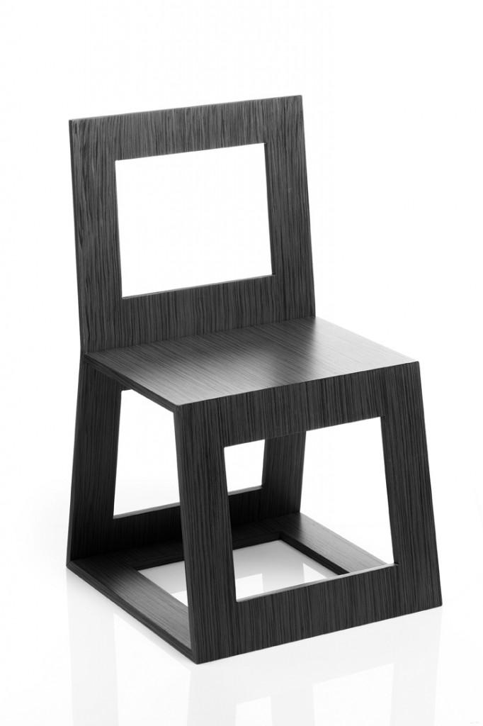 Quada Wooden Chair 2