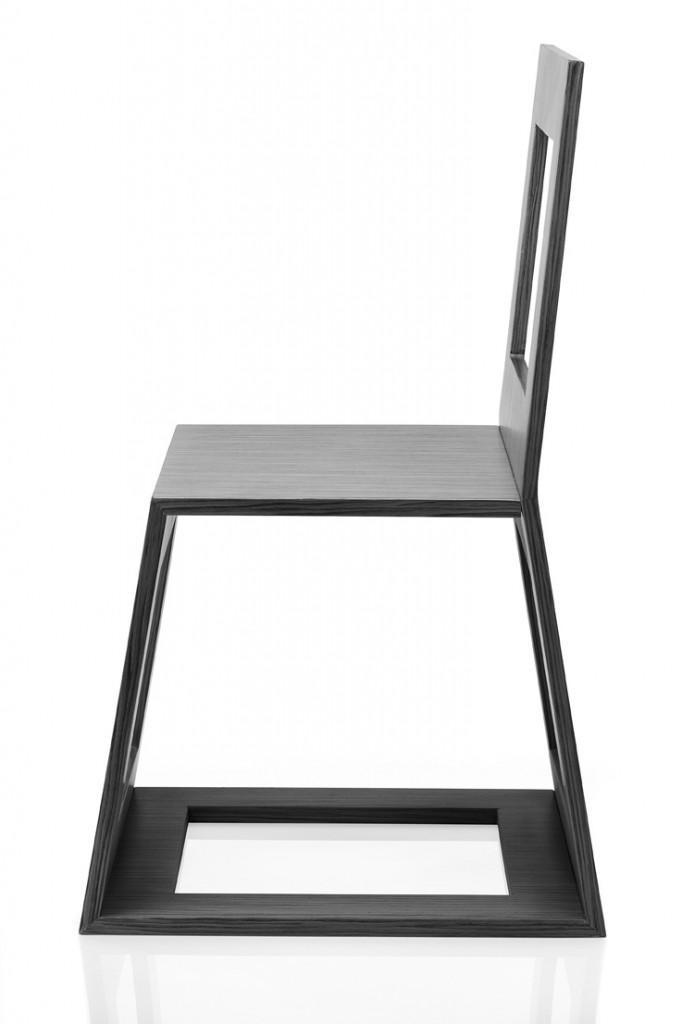 Quada Wooden Chair 3