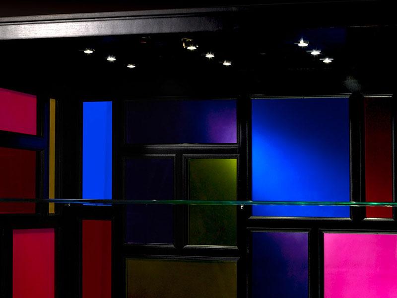 Rainbow Wardrobe 5