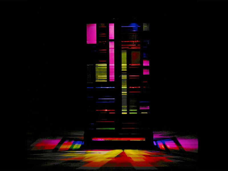 Rainbow Wardrobe 6