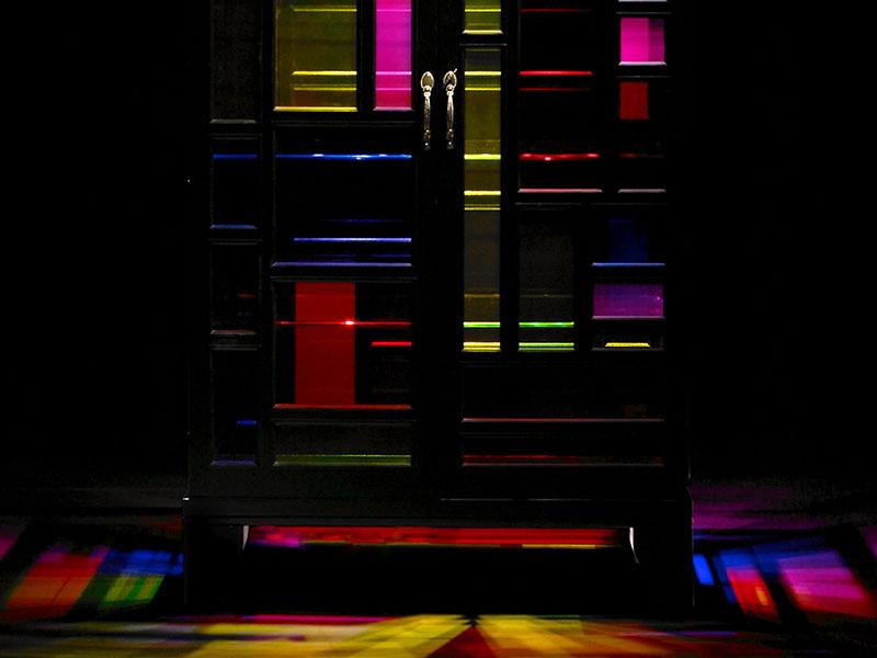 Rainbow Wardrobe 7