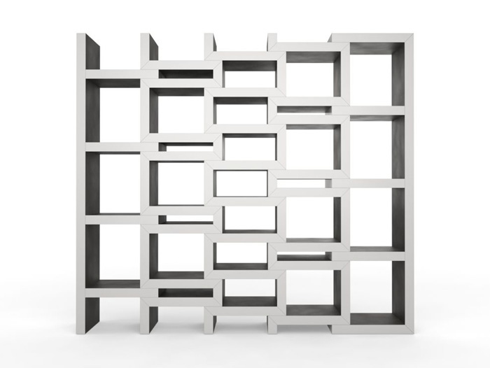 REK Bookcase 2