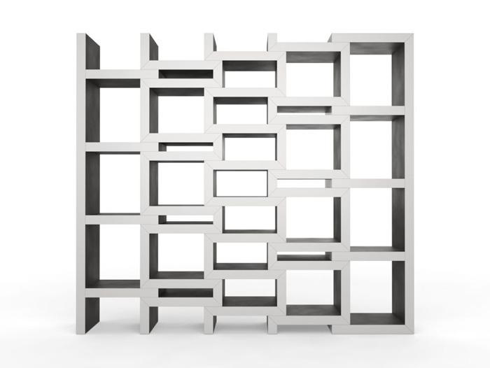 REK Bookcase 2