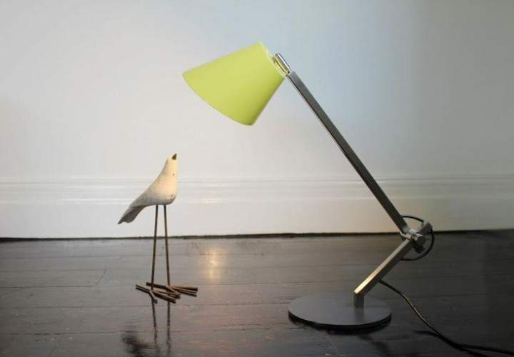 Robin floor and table lamps 1