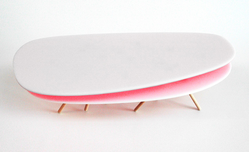 Slice Coffee Table 3