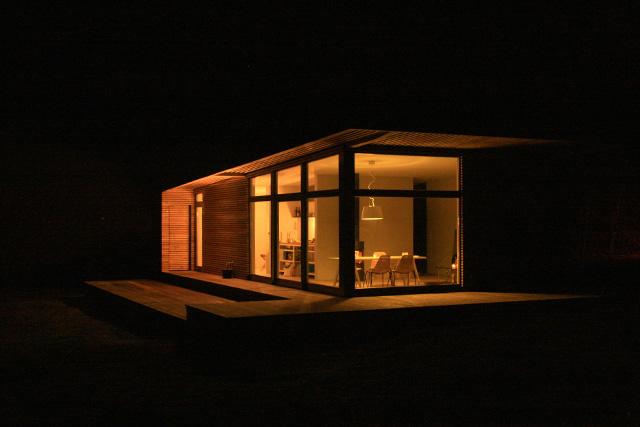 Sommerhaus Piu Prefab House 5