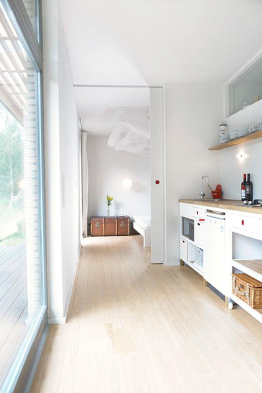 Sommerhaus Piu Prefab House 7