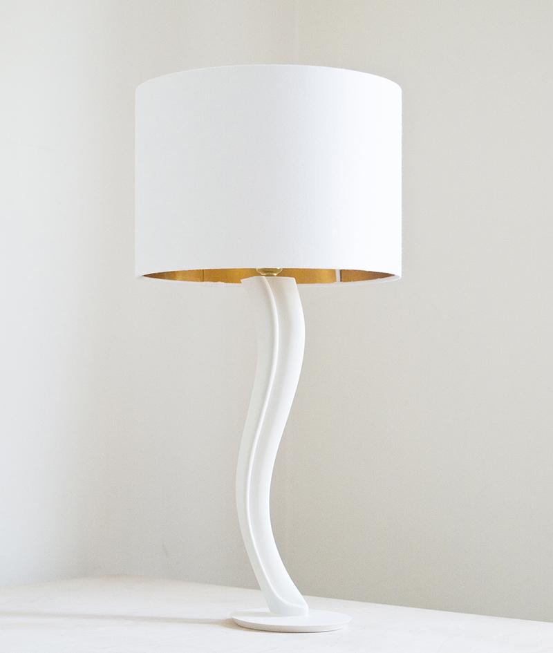 Swan Lamp Tent London 2