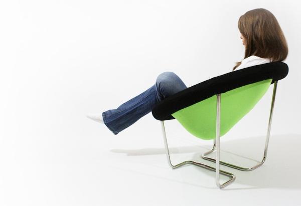 Anello Chair Design 1