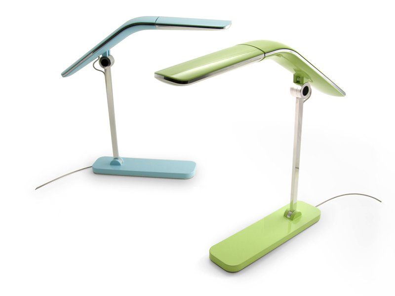 The Ava Table Lamp 1