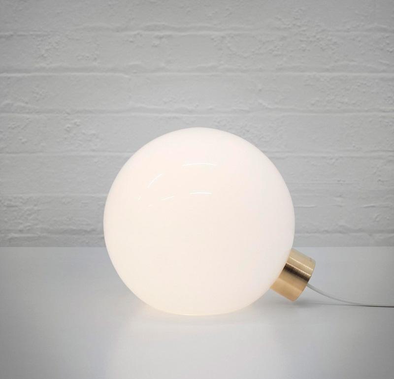 Bulb Lamp 1