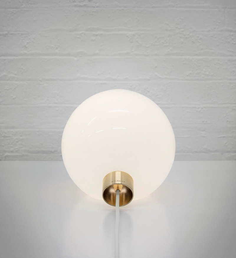 Bulb Lamp 4