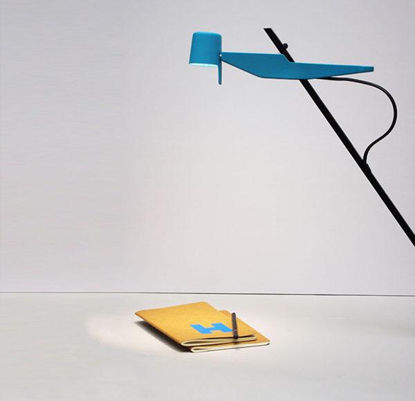 CL lamp 2