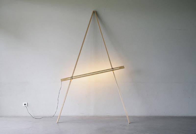 Compas Floor Wall Lamp 1