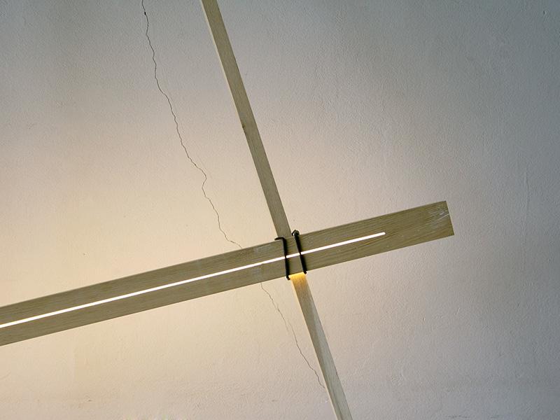 Compas Floor Wall Lamp 3