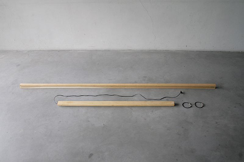 Compas Floor Wall Lamp 4