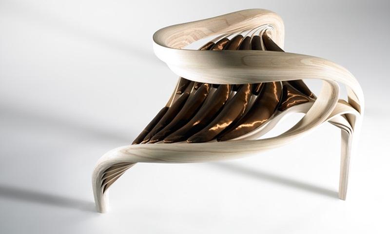 Enignum III Chair 3