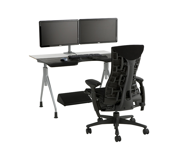 Envelop Office Desk 8