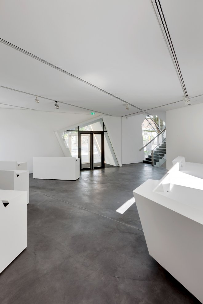 extension to the Felix Nussbaum Haus 6