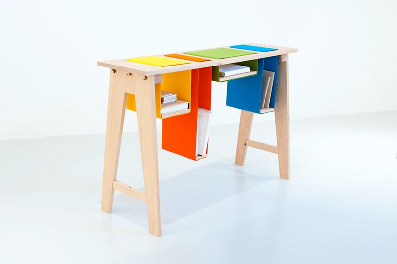 Felt & Gravity Furniture series 3