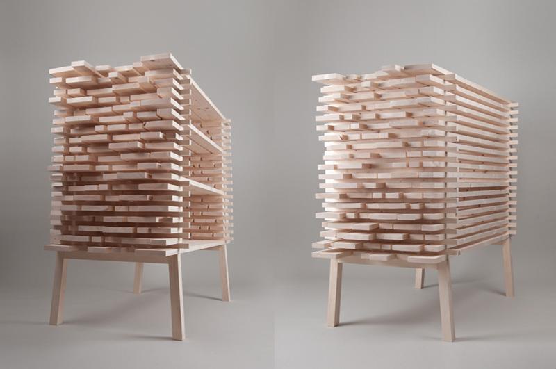 Highstack furniture series 1