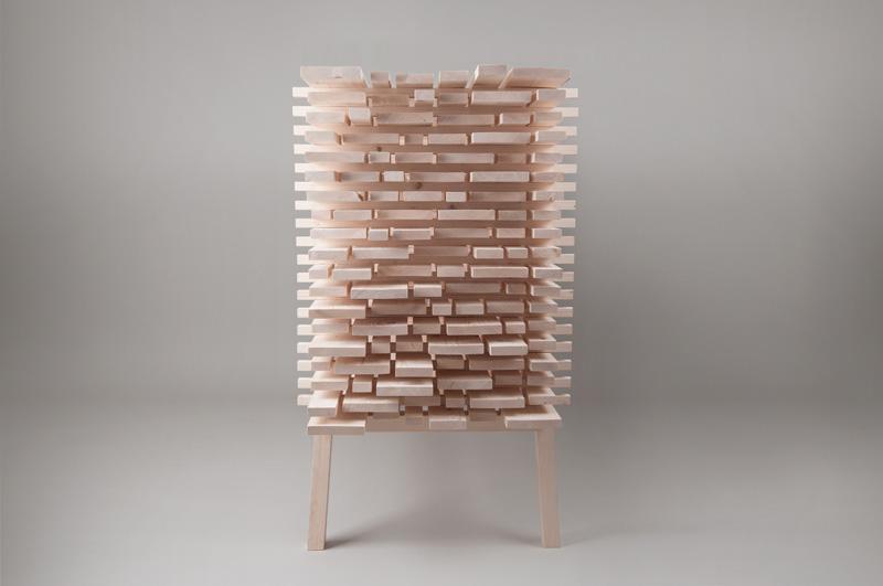 Highstack furniture series 2