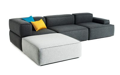 Landscape Sofa by Morten Voss for Versus