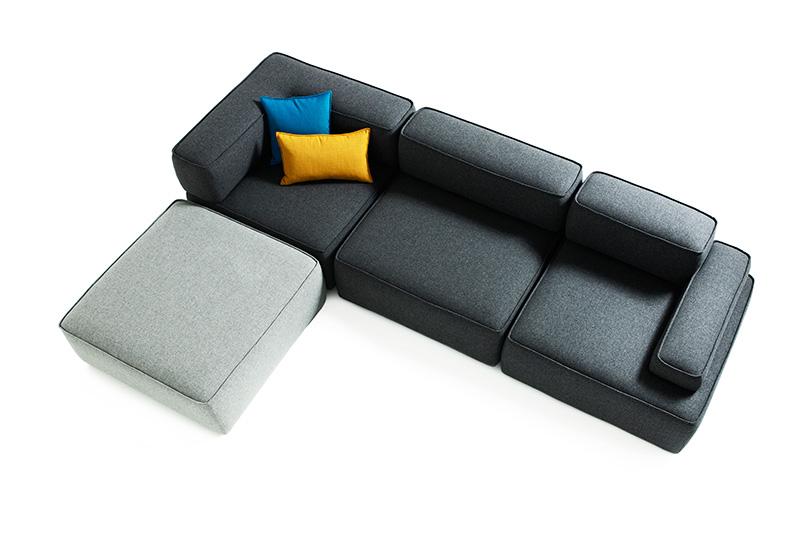 Landscape Sofa 2