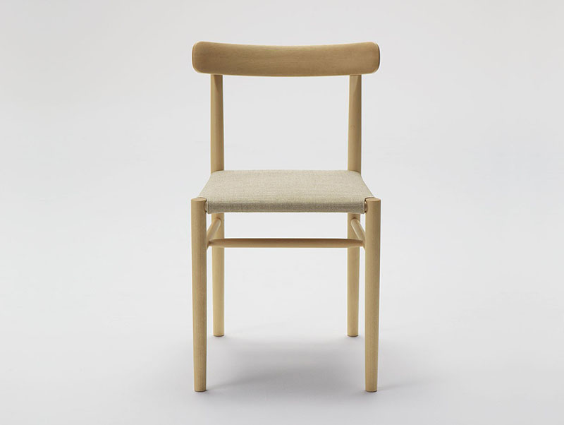 Lightwood Birch Chair 1