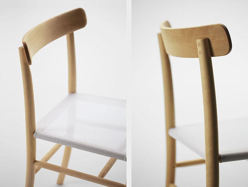 Lightwood Birch Chair 4