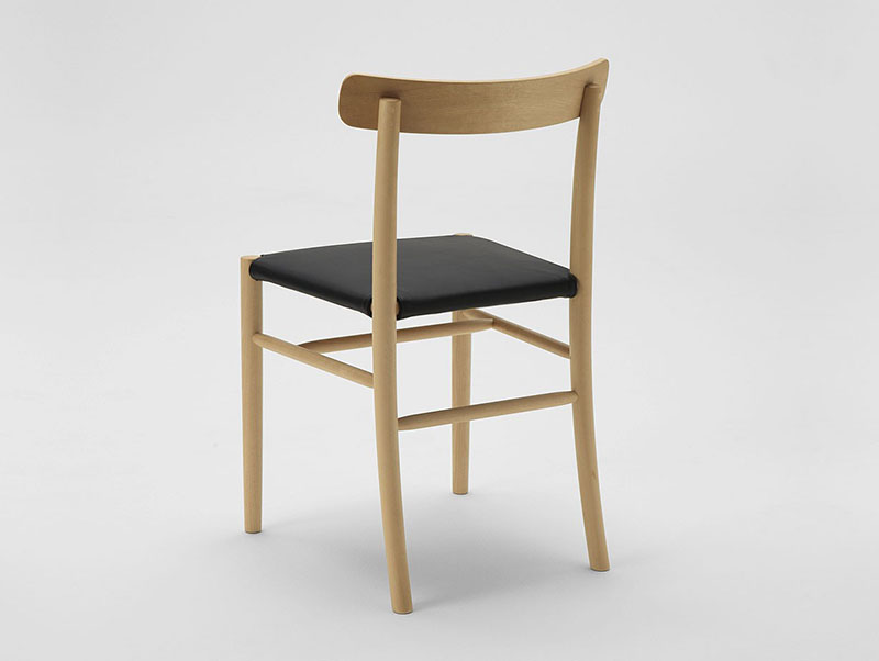Lightwood Birch Chair 5