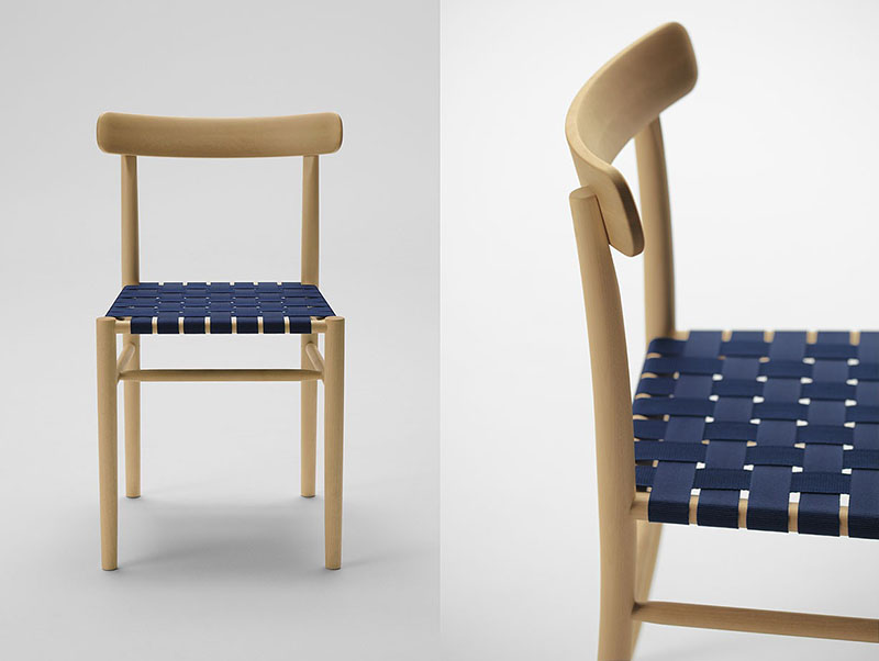 Lightwood Birch Chair 6